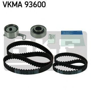 Ремкомплект ремня ГРМ SKF VKMA93600