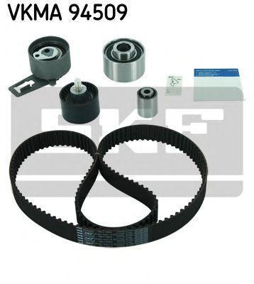 Ремкомплект ремня ГРМ SKF VKMA 94509