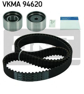Ремкомплект ремня ГРМ SKF VKMA 94620