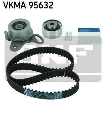Ремкомплект ремня ГРМ SKF VKMA 95632