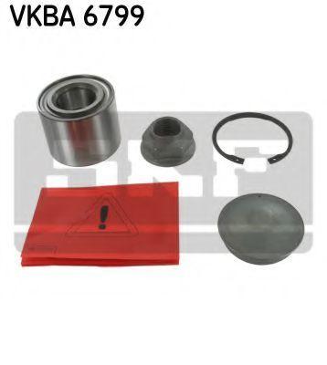 Подшипник ступицы колеса SKF VKBA 6799
