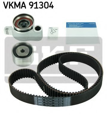Ремкомплект ремня ГРМ SKF VKMA 91304