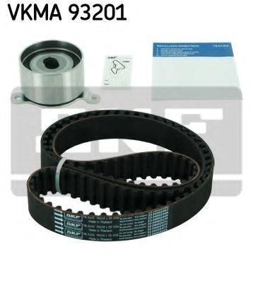 Ремкомплект ремня ГРМ SKF VKMA93201