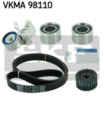 Ремкомплект ремня ГРМ SKF VKMA 98110