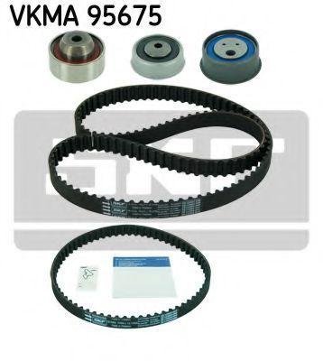 Ремкомплект ремня ГРМ SKF VKMA95675