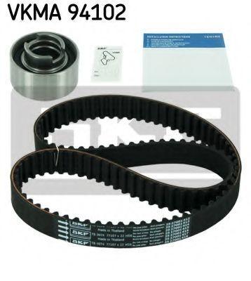 Ремкомплект ремня ГРМ SKF VKMA 94102