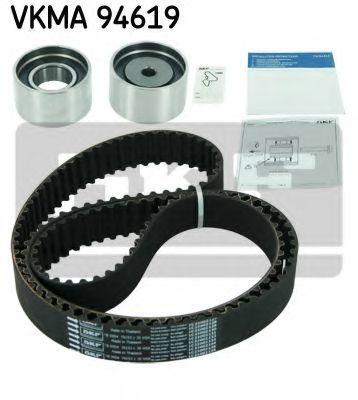Ремкомплект ремня ГРМ SKF VKMA 94619