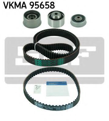 Ремкомплект ремня ГРМ SKF VKMA95658