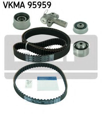 Ремкомплект ремня ГРМ SKF VKMA95959