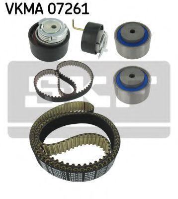 Ремкомплект ремня ГРМ SKF VKMA07261