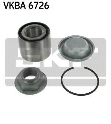 Подшипник ступицы комплект SKF VKBA 6726