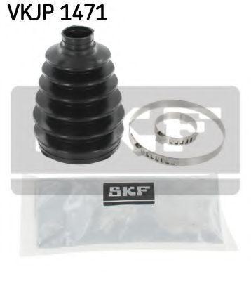 Комплект пылника, приводной вал SKF VKJP1471