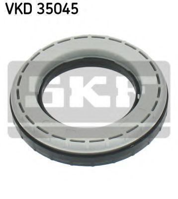 Подшипник опоры амортизатора SKF VKD35045