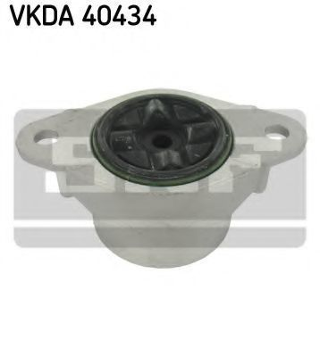 Опора стойки амортизатора SKF VKDA40434