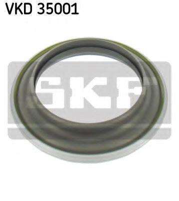 Подшипник опоры амортизатора SKF VKD 35001