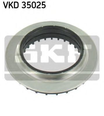 Опора амортизатора SKF VKD35025