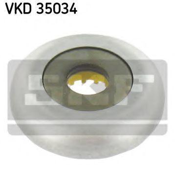 Подшипник опоры амортизатора SKF VKD35034