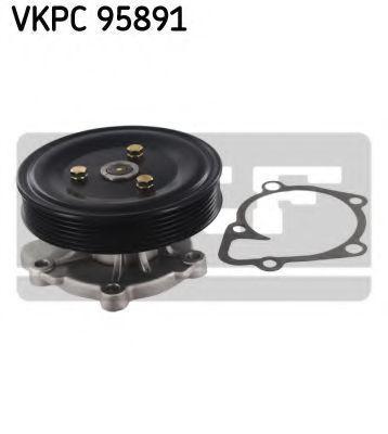 Насос водяной SKF VKPC 95891