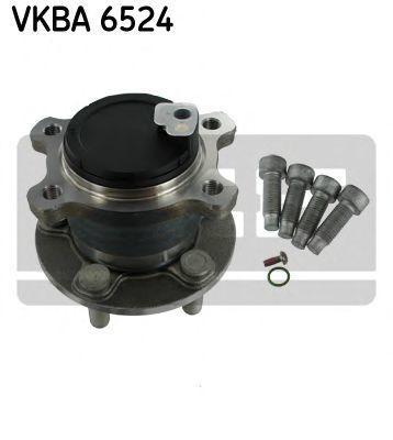 Подшипник ступицы колеса комплект SKF VKBA 6524