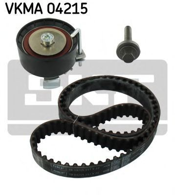 Ремкомплект ремня ГРМ SKF VKMA04215