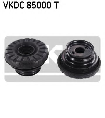 Опора стойки амортизатора SKF VKDC85000T
