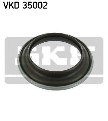 Подшипник опоры амортизатора SKF VKD35002
