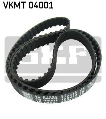 Ремень ГРМ SKF VKMT04001