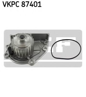 Насос водяной SKF VKPC 87401
