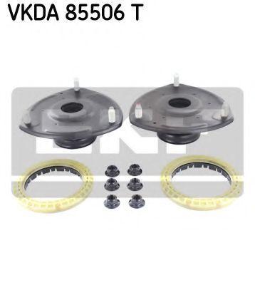 Опора амортизатора SKF VKDA85506T