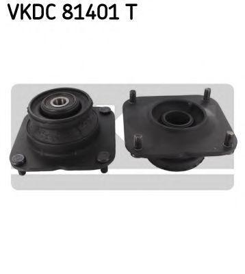 Опора амортизатора SKF VKDC 81401 T