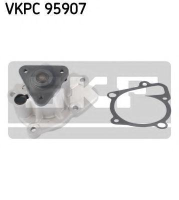Насос водяной SKF VKPC 95907