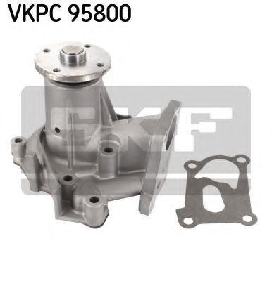 Насос водяной SKF VKPC95800