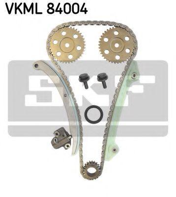 Комплект цели привода распредвала SKF VKML84004