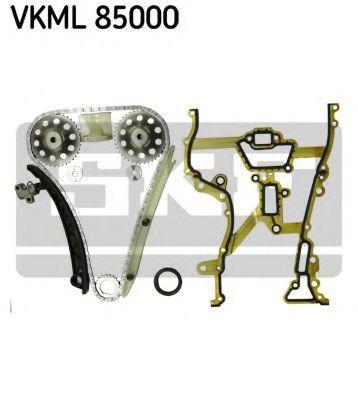 Цепь ГРМ комплект SKF VKML85000