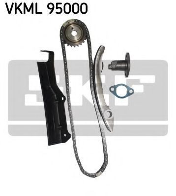 Ремкомплект цепи ГРМ SKF VKML95000