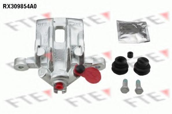 Тормозной суппорт FTE RX309854A0