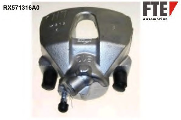 Тормозной суппорт FTE RX571316A0