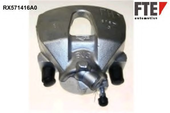 Тормозной суппорт FTE RX571416A0