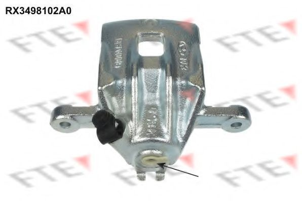 Тормозной суппорт FTE RX3498102A0