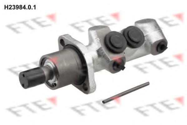 Главный тормозной цилиндр FTE H2398401