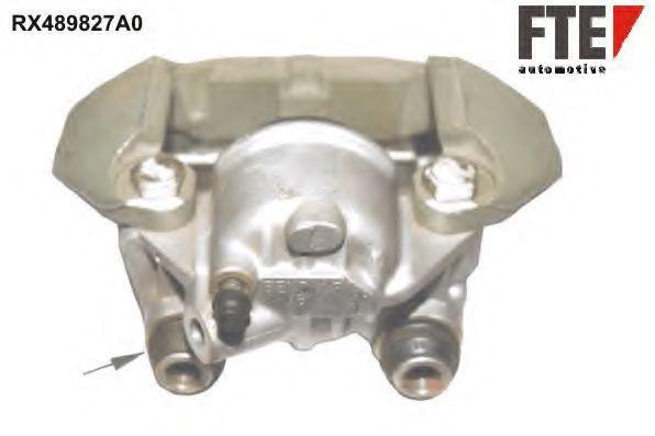 Тормозной суппорт FTE RX489827A0