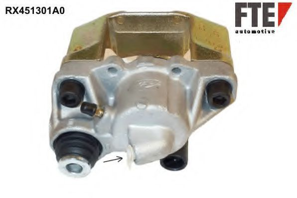 Тормозной суппорт FTE RX451301A0