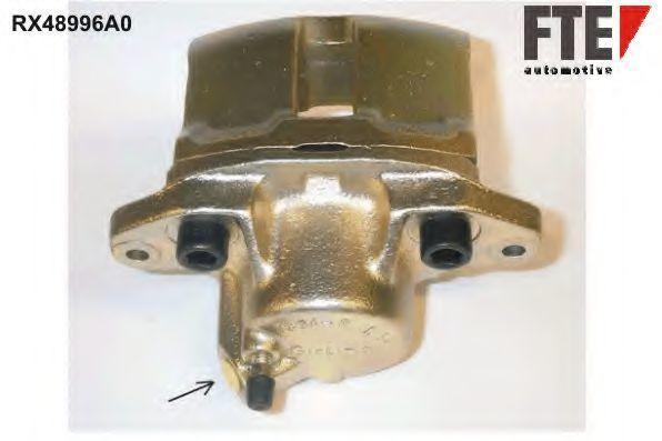 Тормозной суппорт FTE RX48996A0