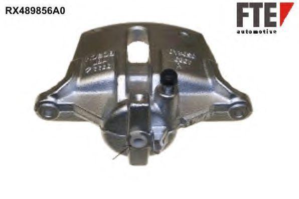 Тормозной суппорт FTE RX489856A0