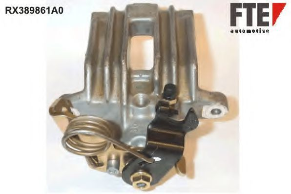 Тормозной суппорт FTE RX389861A0