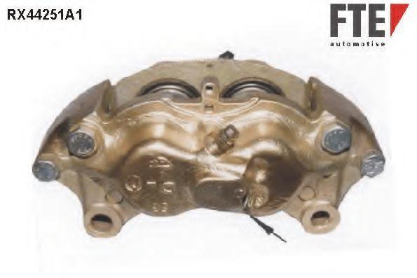 Суппорт тормозной FTE RX44251A1