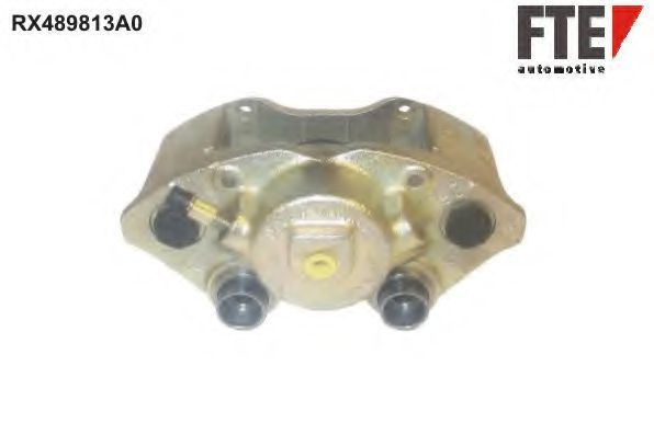 Тормозной суппорт FTE RX489813A0