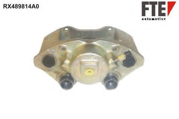 Тормозной суппорт FTE RX489814A0