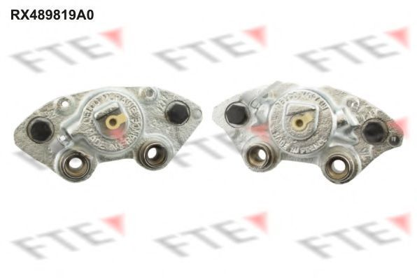 Тормозной суппорт FTE RX489819A0