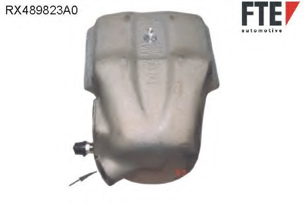Тормозной суппорт FTE RX489823A0